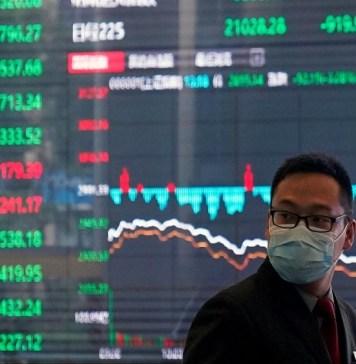 "Global stocks tumble on ""corona"" sell off, BLOODY WEEKS: Coronavirus cost investors N1 trillion, triggers devaluation fears, Global Market Summary on Tuesday, Analysis: The economy is crashing, avoid falling knives,"