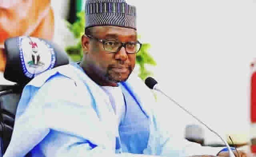 Niger State sets aside N100 million to tackle COVID-19