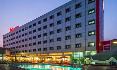 Ikeja Hotels Plc appoints a new acting CEO, Lagos State Government right of occupancy revocation may impair our assets by N4.63 billion - Owner of Sheraton Hotel,Lagos State Government right of occupancy revocation may impair our assets by N4.63 billion - Owner of Sheraton Hotel, How Nigerian hotels are mitigating Covid-19's impact