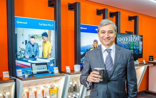 Microsoft launches Global Social Science Entrepreneurship programme