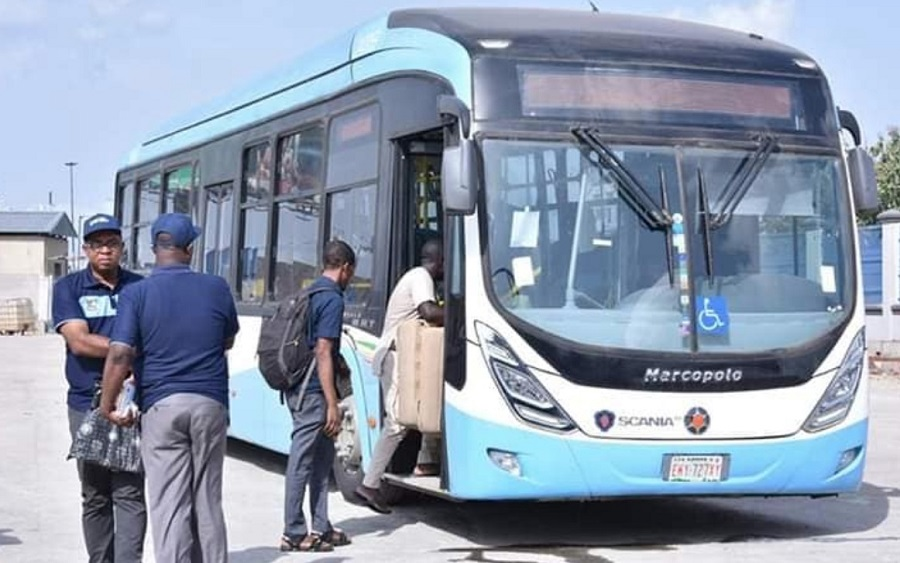 Lagos Bus Service Records 10 Million Passengers In 10 Months Nairametrics