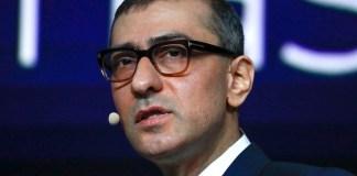 Rajeev Suri to step down as Nokia's CEO, Nokia announces 5G partnership with Intel
