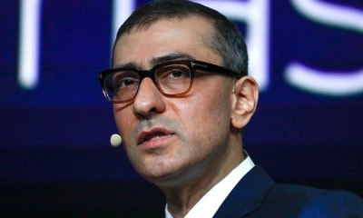 Rajeev Suri to step down as Nokia's CEO, Nokia announces 5G partnership with Intel