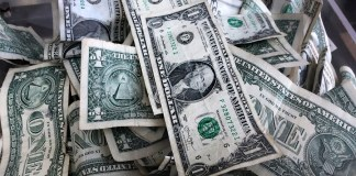American Dollar remains king as stimulus fails to stop global financial market panic