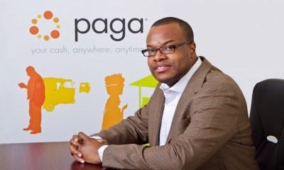 Paga partners Flutterwave, links users to international merchants