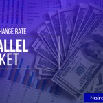 Parallel market: Naira retains value against US Dollar at $1/N375