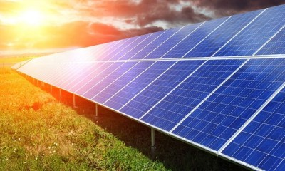 Reps move to probe why FG's N3.4bn solar power project failed, FG inaugurate a 7.5KW solar mini grid in Anambra state.