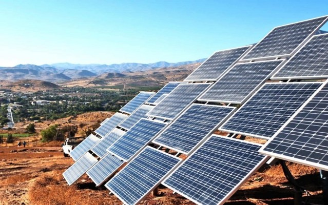 Reps move to probe why FG's N3.4bn solar power project failed