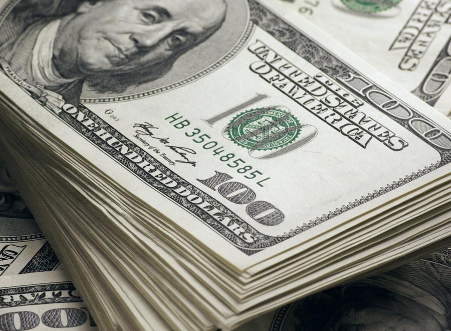 BREAKING: U.S dollar skyrockets, on strong odds for Trump