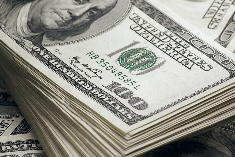 Dollar gains against major currencies