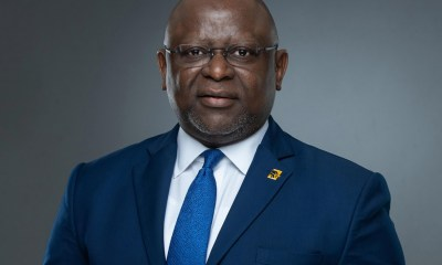 First bank, Dr. Adesola Adeduntan, CEO, FirstBank
