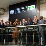 COVID-19: AfDB lists the largest social bond on the London Stock Exchange