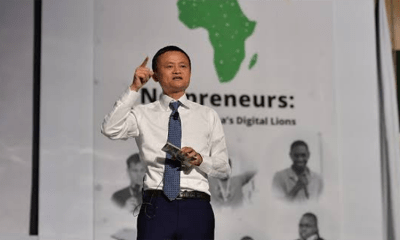 Jack Ma's second edition of Africa Netpreneur Prize opens for applications