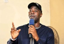 COVID-19: Seyi Makinde recovers, resumes work today