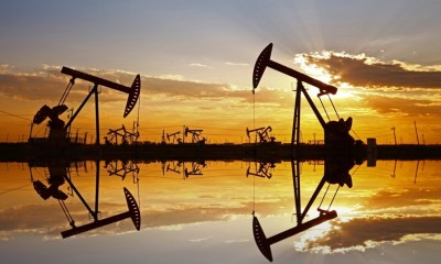 Brent crude crashes 5%, oil storage capacity almost full,Brent crude oil surges to $31.55, oil demand picks up