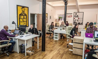 Should Ecommerce and Logistic efforts be the exemption to the Nationwide Lockdown? , Is this Pandemic the death of coworking Spaces?