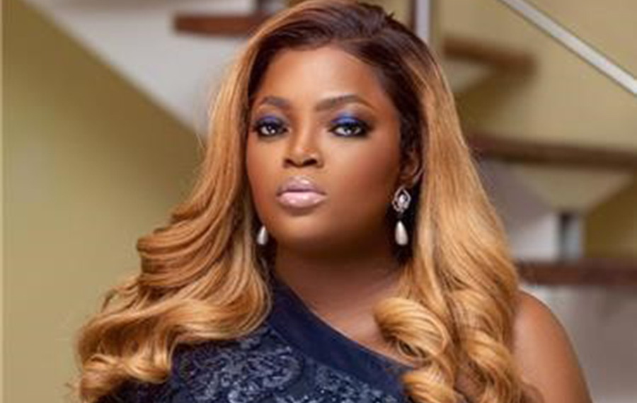 COVID-19: Lagos punishes actress Funke Akindele, husband for breaking lockdown rules | Nairametrics