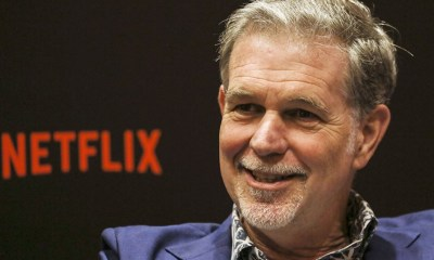 Netflix users increase by 16 million in Q1 2020