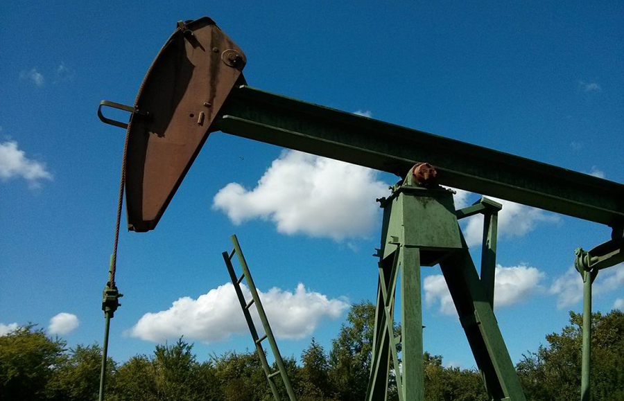 Crude oil prices gain over 2% afterU.S election
