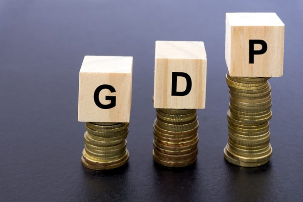 Why 2020 Q1 GDP Is Not A Surprise