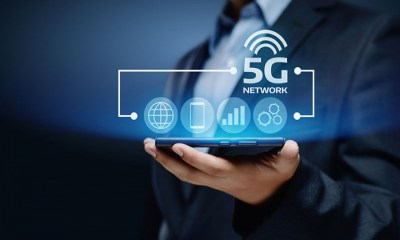 Fintechs drive 5G mainstream adoption