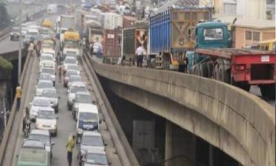 Lagos to shut down Marine Beach bridge for emergency repairs