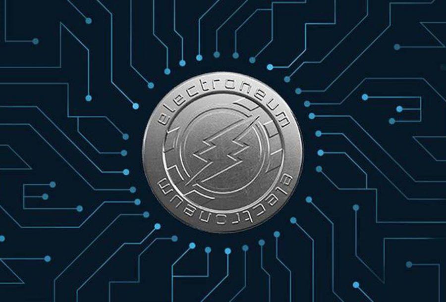 Electroneum ETN | pax-coin.io