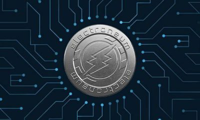 Electroneum, the Cryptocurrency Launching Electricity Top-Ups in Nigeria
