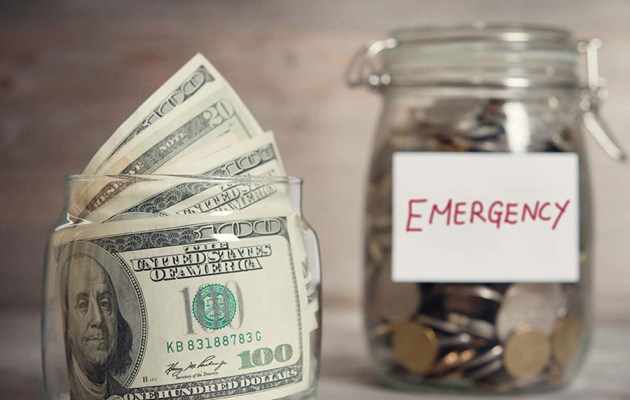 COVID 19 Shows that Many Nigerians have No Emergency Savings