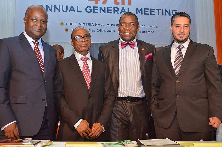 GSK Consumer Nigeria Plc records 3.34% increase in 2020 9M revenues