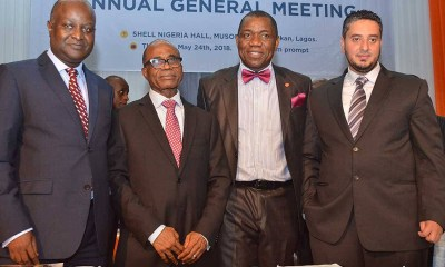GlaxoSmithKline Consumer Nigeria Plc announces 55kobo dividend, AGM