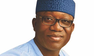 Fayemi set to activate digital economy with N5billion broadband infrastructure in Ekiti state