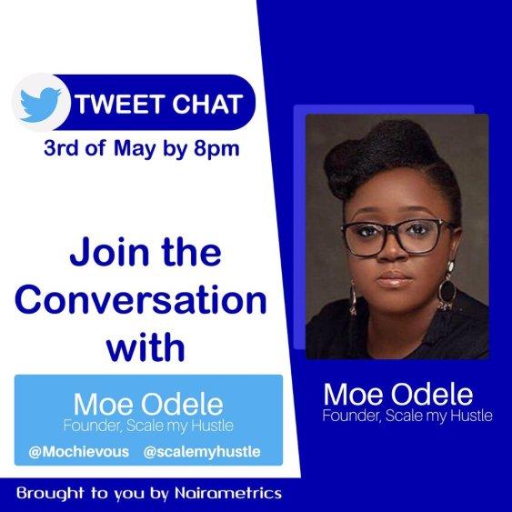 Moe Odele