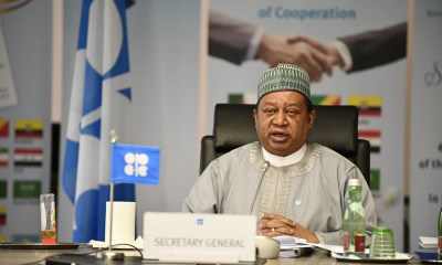 OPEC+ output cut: The oil cartel records 86% compliance as Nigeria beats expectation, OPEC predicts a deeper drop in global oil demand on serious coronavirus challenges
