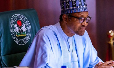 President Buhari to scrap NNPC, PPPRA as he submits new PIB to National Assembly, Buhari says there is no provision for fuel subsidy in revised 2020 budget, President Muhammadu Buhari to address Nigerians on Monday, receives update and recommendations from PTF, President Buhari earmarks N420 billion for N-Power, GEEP and others under NSIP in 2021