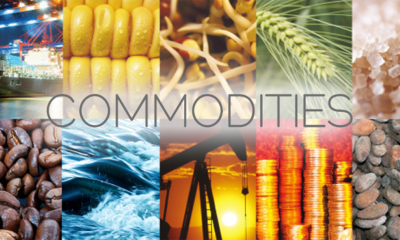 Why Nigerians should consider investing in commodities.
