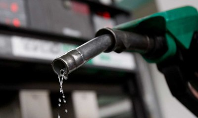 Subsidy and PIB, petrol price, PPPRA, We have sufficient PMS stock for 38 days- DPR