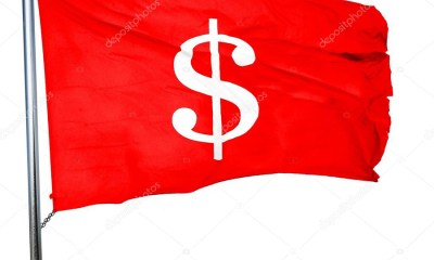 U.S dollar ignores red flags, surge against major currencies
