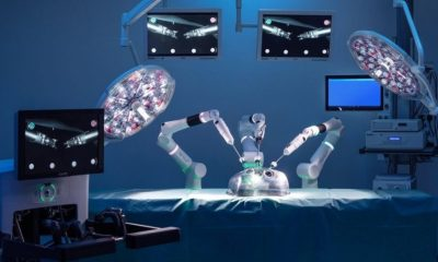 surgical-robots, Robotic Surgery possibility in Nigeria