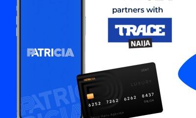 Patricia and TraceTV