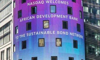 African Development Bank joins Nasdaq sustainable bond network