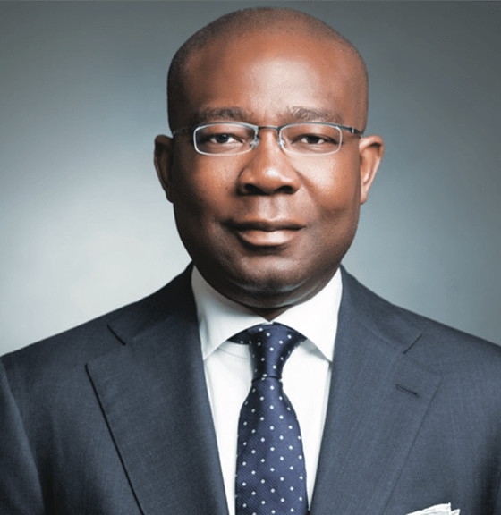 Meet Aig-Imokhuede, the lawyer-turned-banker who turned an unrankedbank into a tier one bank