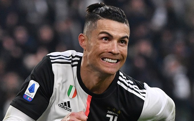 Christiano Ronaldo emerges first billionaire footballer ahead of Lionel Messi