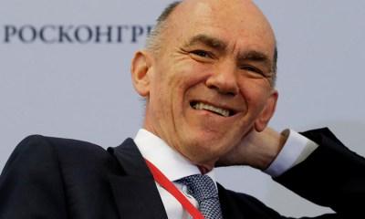 Ian Taylor, Vitol's Oil Trade Veteran, dies at 64