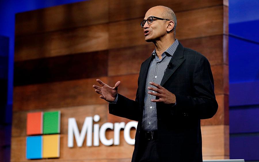 Why Microsoft shares dropped 2% amid rising earnings | Nairametrics