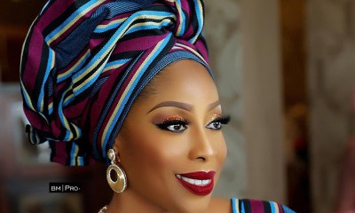 Netflix signs Multi-Title deal with Mo Abudu