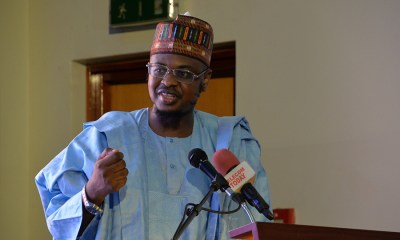 NITDA unmasks fake websites disbursing 'lockdown funds' , NITDA launches technology and entrepreneurship scheme