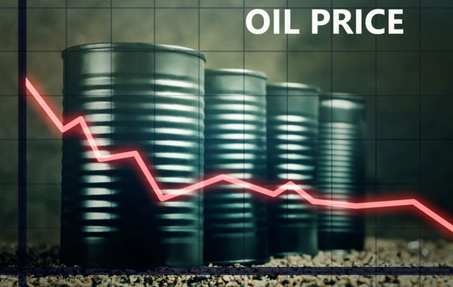 What is holding oil price? thumbnail