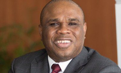 Afreximbank re-appoints Nigeria's Benedict Oramah as president, disburses $30b in 4 years