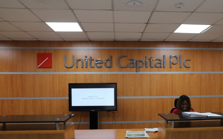 Group Executive Director, others acquire over 3.5 million shares of United Capital Plc